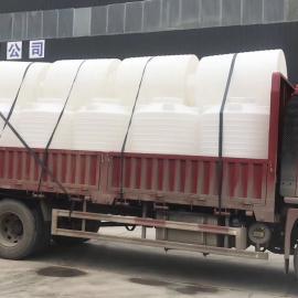 浙东2吨塑liao储罐jing久耐用PT-2000L