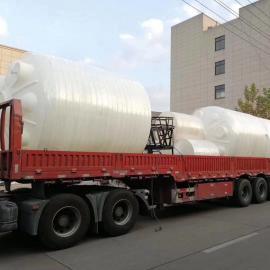浙东・2吨塑料水箱拉伸强度高PT-2000L