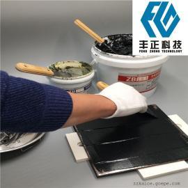 环氧树脂胶 磁选机用耐磨陶瓷胶 陶瓷片粘合剂