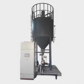 hechuang粉末活性炭投加装置-自来水厂除臭除味提质设备湿法投加