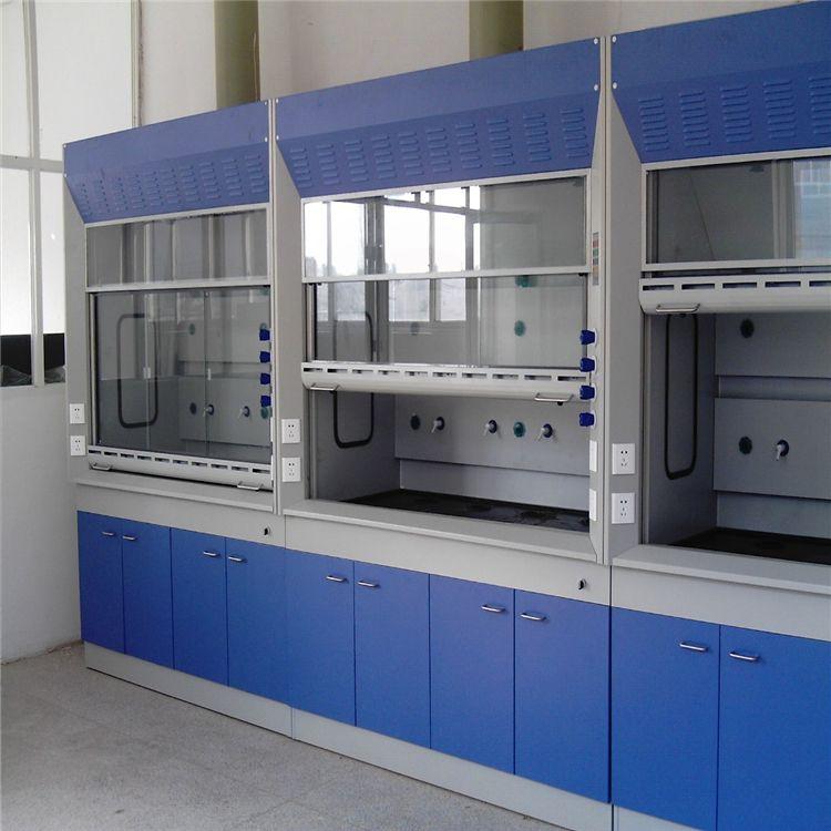 诺尔PCR试剂准备室定制全钢通风橱NE-TFG545