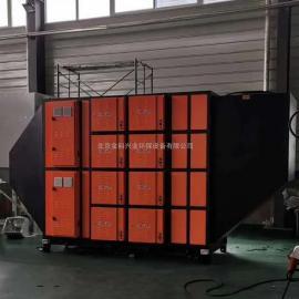 金科兴业工业油雾净化工程设计安装FOM-EP-K(F)