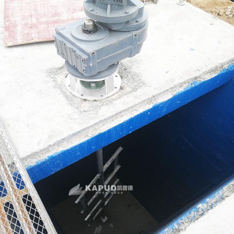 kapuder(凯普�裕┬跄�搅拌机 框式搅拌器 低速慢混搅拌JBK-1200-4