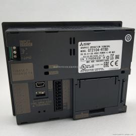 三菱触摸屏网络通讯�?�GT15-J61BT13日本原装进口