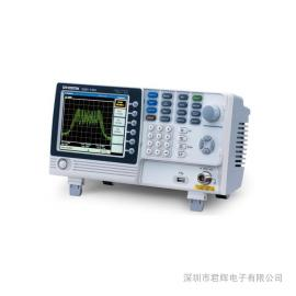 固纬GSP-730频谱�zhi鲆�