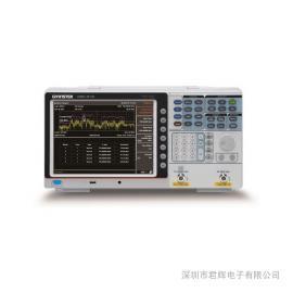 固纬GSP-818频谱�zhi鲆�