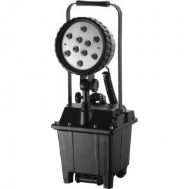 言泉MO-0036-便携式升降工作灯-大功率泛光抢险灯