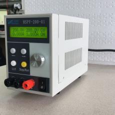 汉晟普源直流电源大功率120V8A直流稳压电源HSPY120-08