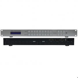 青象9进9出4KHDMI矩阵切换器智能中控视频处理器HDMI0909