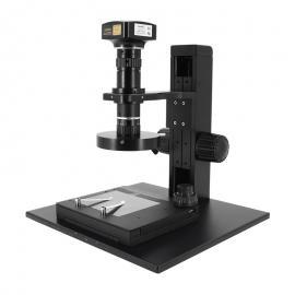 众xun光xue dian脑型高清视频显微镜USB3.0 配套软件可拍照录xiang测量 ZX-0650U