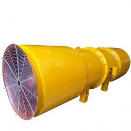 �徜N隧道�L�C SDF-10#四�消音�L�C 隧道施工�L�C 隔爆型�L�C