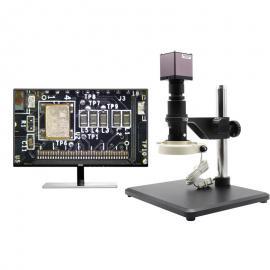 众寻光学 高清拍照型HDMI视频显微镜 ZX-350HD