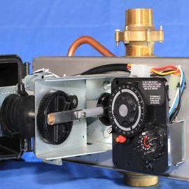 fleck3150SM富莱克软化水处理设备全自动软水器控制阀