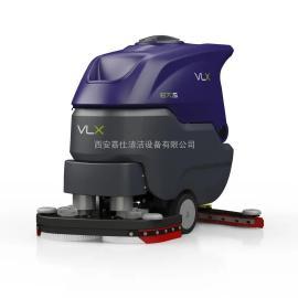 飞凌洗地机 VLX清洁设备 进口品牌清洁设备