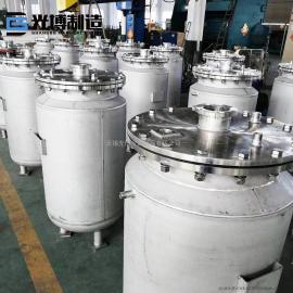 立式不锈钢储罐加工定制生产销售 光博