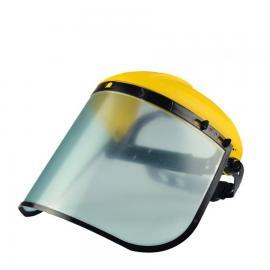 头箍式PC防化防冲击面屏 个体防护类