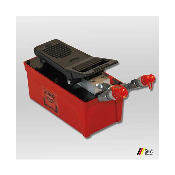 JUNG 德国原厂现货空气液压泵 JPL15