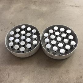 天玖环保塔内件 金属 不锈钢 盘管式分布器 化工填料订做