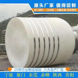 浙东1吨工业废碱水箱PT-1000L