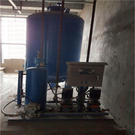 杭桂补水设备定压补水装置 定压补水膨胀机组 真空脱气机