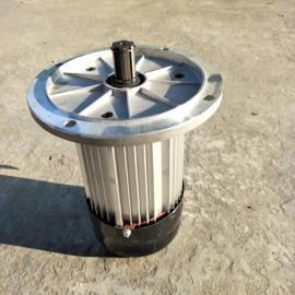 腾起电磁制定软启动电机 三项异步电动机YSE802-4