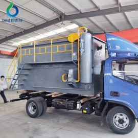 百思特 畜牧养殖废水处理设备 屠宰污水处理设备BEST