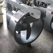 云升环保HQB混流泵ZQB/HQB