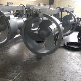 云升环保潜水排污泵工作原理工作方式ZQB/HQB