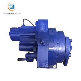 伯纳德流量阀电动执行器 电子式阀门控制器DKJ-2100B