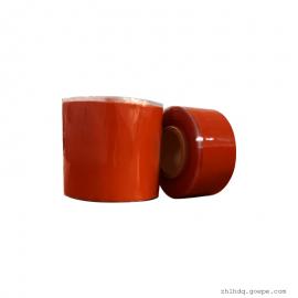 现场固化绝缘胶带 硅胶树脂混合补漏带 耐高温耐氧化自粘胶带