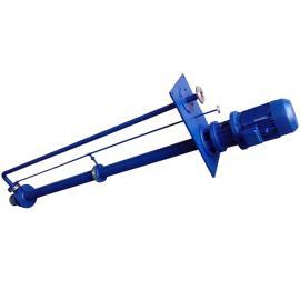 扬子(YANGZI)FY型立式bu锈gang液xia泵 定制304L/316L nai腐蚀长轴液xia泵40FY-32-1000
