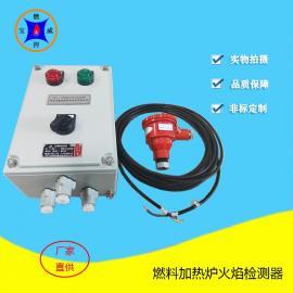 宝威燃控管式炉防熄火报警装置,防爆火焰检测装置BWFZJ-13