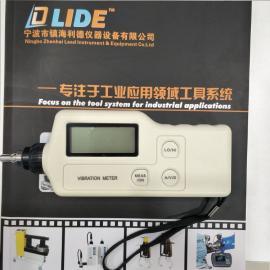 利德牌EMT220便携式测振仪高精度一体式测振测温仪