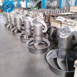 兰jiangdiao节池潜shui搅拌器选型方法QJB2.5-400