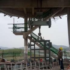 聚财铸铁闸门、翻板闸门、拍门、液压钢坝品种齐全GZM