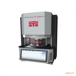 天源 无转子硫化仪 TY-6002-F