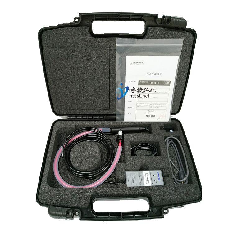 爱测仪器知用AC高频柔性电流探头 可替代PEM CWT MiniCP9122