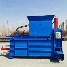 圣泰方捆饲料打包机 液压油缸青储压块机 机器性能9YFT-5
