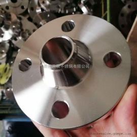 创世(chance)不锈钢S30408带颈对焊化工部WNRF法兰HG/T20593-97