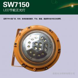 尚为全方位 LED节能泛光灯20W30W40WSW7150