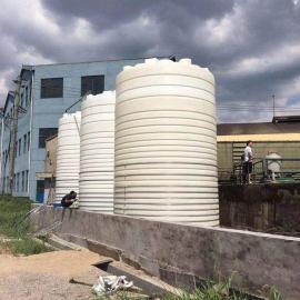 30吨PE桶ju乙烯储罐环保daxing塑胶水塔30000