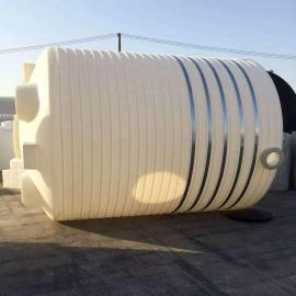 25吨PE桶ju乙烯储罐环保daxing塑胶水塔