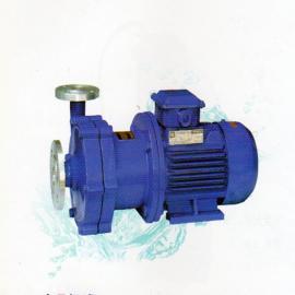 凯选CQ磁力驱动泵 磁力泵 不锈钢水泵40CQ-20