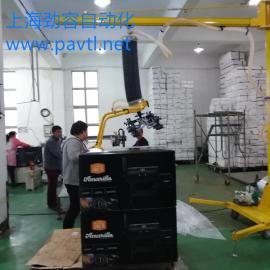 pavtl劲容 :气管吸吊机 助力机械手 纸箱搬运机VTL160
