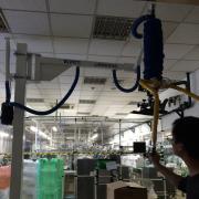 pavtl劲容: 袋装气管吸吊机 助力机械手