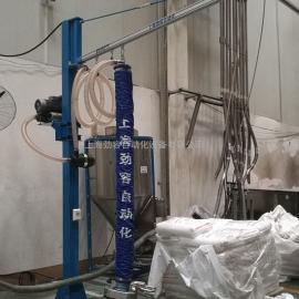 劲容真空吸包机 气管吸吊机 搬运机 真空提升机