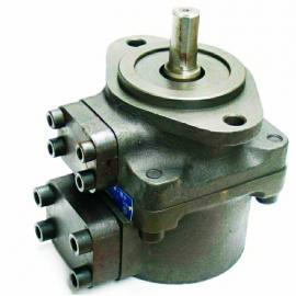 YUKEN全新系列低噪音高品质叶片泵PV2R1-17-F-RAA-43