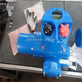电动执行器阀门电动zhuang置DZW30-18E