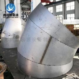 鑫昌源 不锈钢烟囱管道 船用烟囱 各种材质定制电话咨询