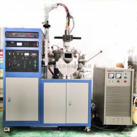 盟庭仪器真空电弧炉 小型实验电弧炉DHL-1250